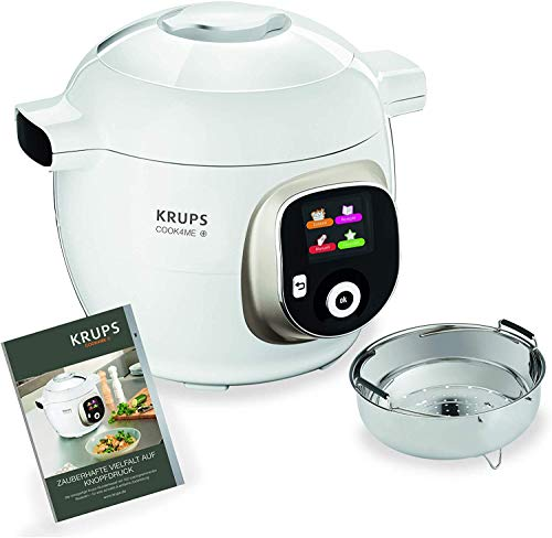 Krups CZ7101 Cook4Me 1600 Bild