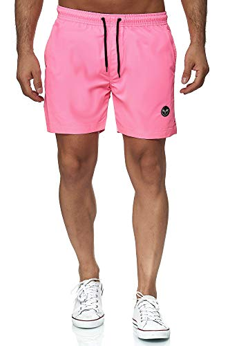 Kayhan Swimwear NEON Pink XL