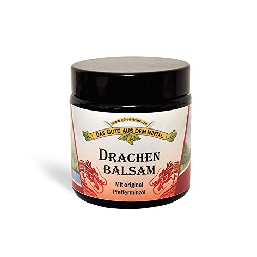 Baume dragon 110 ml