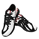InterestPrint Womens Running Sneakers Lightweight Casual Walking Shoes for Gym Sports A Skeleton Hand Holding Barbed Wire US8