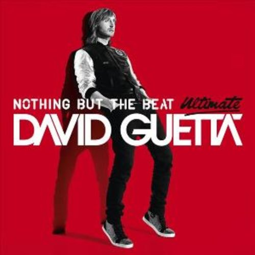 Music and Merchandise David Guetta Nothing But The Beat CD