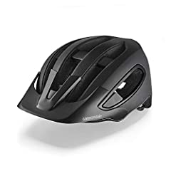 Cannondale Adult Hunter Bicycle Helmet - Black with Black