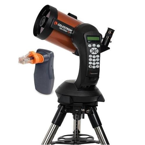 Celestron NexStar 5 SE Schmidt-Cassegrain Computerized Telescope WiFi Kit - with Skyportal WiFi Module