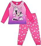 Minnie Mouse Niñas Pijama Largo Unicornio