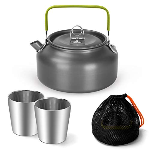 tea kettle for camping - 8