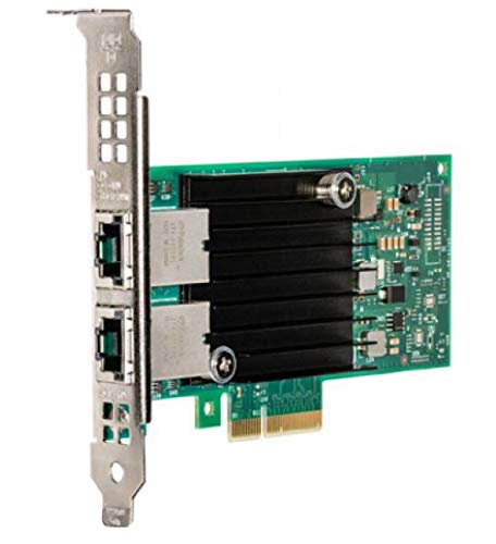 Intel X550-T2 Eingebaut Ethernet 10000 Mbit/s