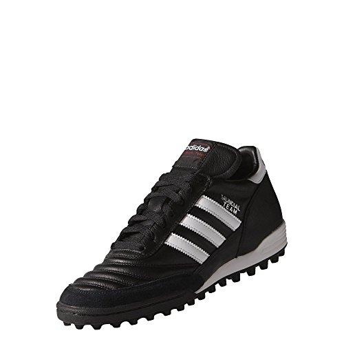 """Adidas """"Mundial Team"""" Fußballschuhe, Farbe: schwarz, Größe: 36 2/3"""
