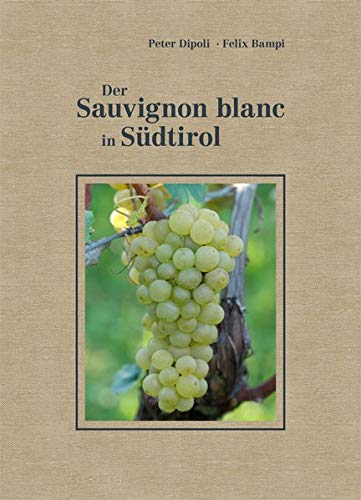 Der Sauvignon blanc in Südtirol