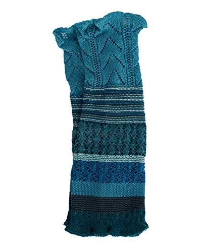 Invero, Scaldamuscoli in lana merino Ruby, multicolore, 100% lana Acqua Taglia unica