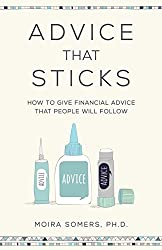 Advice That Sticks by Moira Somers