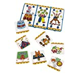 Simba Dickie Group - Puzzle de 18 Piezas [Importado de Alemania]