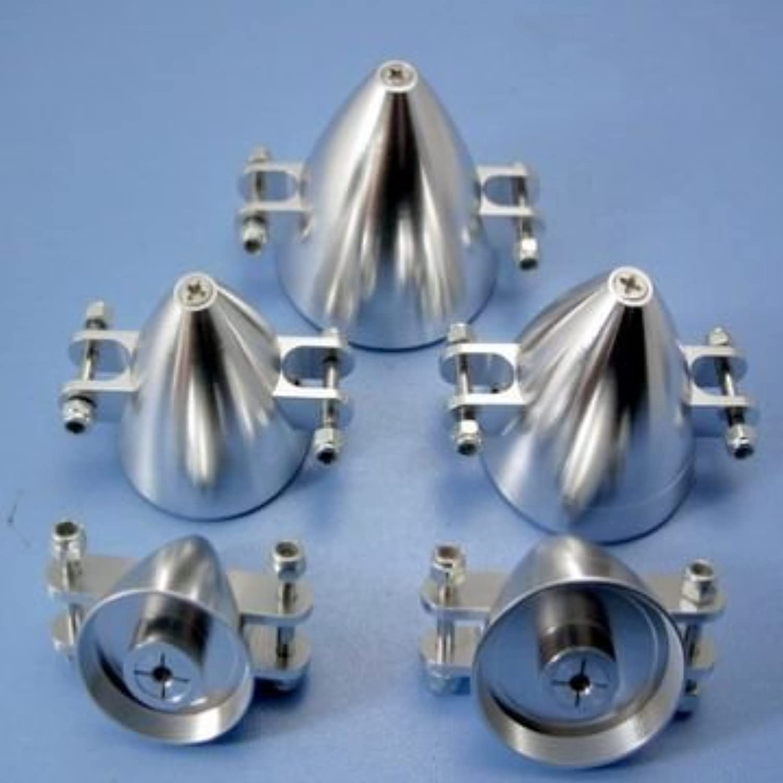 Laliva RC Parts CNC Aluminum Alloy Spinner for Folding Propeller D28H27mm 3.17 - (color  D28 x H27mm 3)