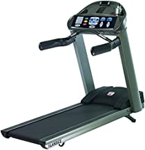 Landice L7 Treadmill with Pro Sports Control Panel (Orthopedic Belt)