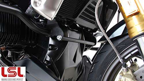 LSL Versteifungsstrebe für Motorrad Sturzbügel R 1250 GS LC 19-