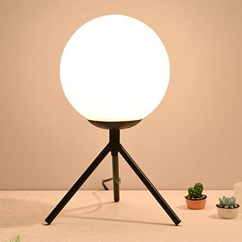 Chao Zan Lámparas de escritorio vaso moderna,Lámpara de mesa de diseño simple...
