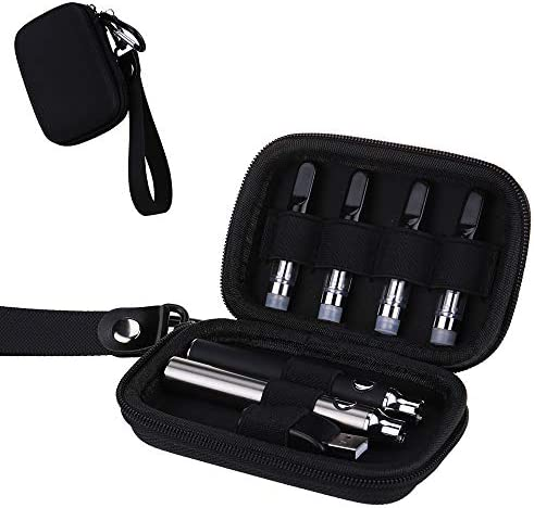 Biu Boom Only Case Carrying Vape case Vape Battery Organizer Storage Bag Vape Case for Vape product image