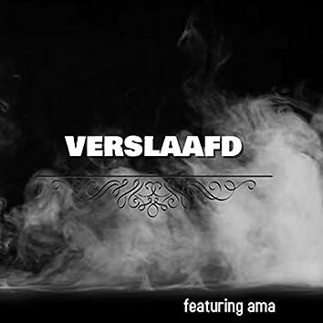 Verslaafd (feat. Ama)