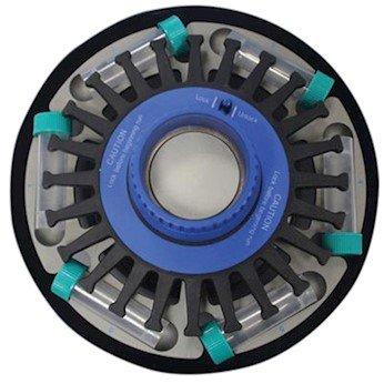 Latest item Benchmark Scientific D2400-R5 Tube Holder for Plasti 5 Tubes Save money mL