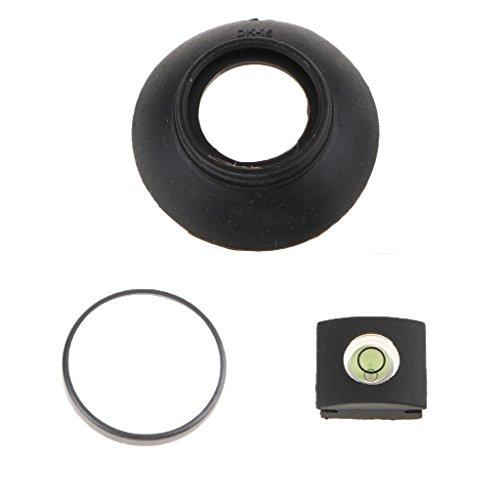 Non-brand New Eyepiece Becher Augenmuschel Sucher Für D850 / D500