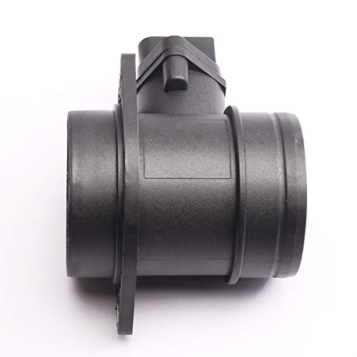 SEEU.AGAIN Mass Air Flow Sensor Meter MAF - Replaces 06A906461 0280217121 Compatible with 1999 2000 2001 2002 2003 2004 Volkswagen Golf Jetta & 1998-2004 Beetle