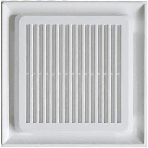 LITING Ventilador de ventilación doméstico Ventilador De Techo Integrado De 10 Pulgadas Ligero Baño Extintor Ventilador De Techo 300 * 300