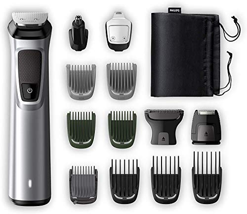 Recortadora de barba Philips Barbero MG7720/15