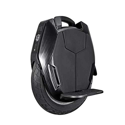 King Song 16X 2200W Electric Unicycle with 1554Wh Battery