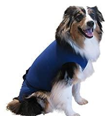 FREEDOM FROM DOG INCONTINENCE - Great for male marking, females in heat and untrained pups- Keeps disposable dog diapers and wraps secure ALLOWS YOUR PET TO BE A PART OF THE FAMILY AGAIN - Keep your pets diapers & pads secure & in place INVENTED BY A...