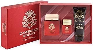 English Laundry Cambridge Knight 3 Piece Gift Set