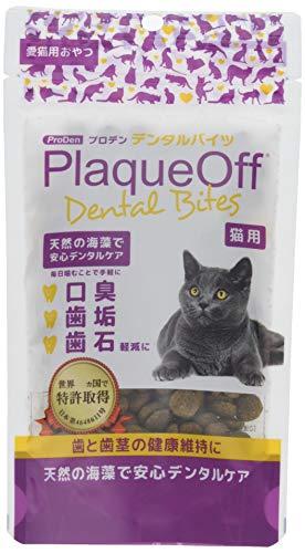 プロデンデンタルバイツ猫用