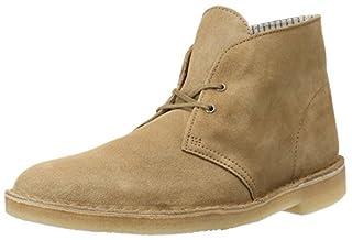 CLARKS Originals Men's Desert Boot,Oakwood,8 M US (B0031Y6URY) | Amazon price tracker / tracking, Amazon price history charts, Amazon price watches, Amazon price drop alerts
