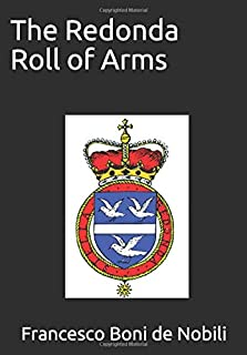 The Redonda Roll of Arms