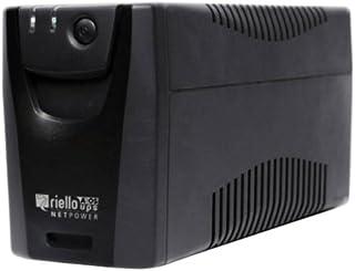 Riello PCS71004NPW800S - Sistema de alimentación ininterrumpida, 480 W
