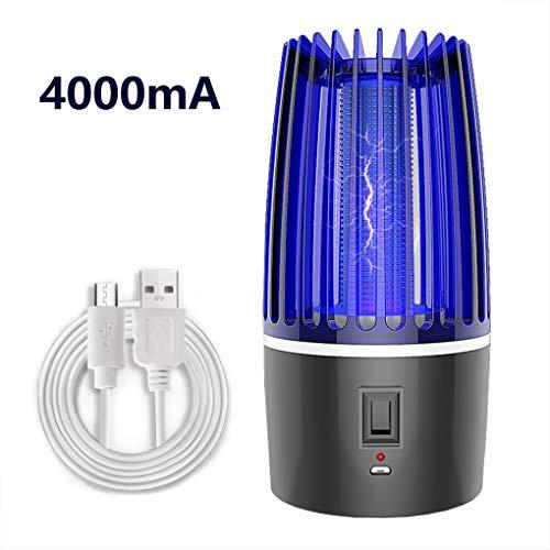 Radiancy Inc USB Powered Saugen-in Elektrische Schweigen Anti Moskito Mörder Falle Licht Lampe Schädlingsbekämpfung Falle Fliegen Abweisend Catcher