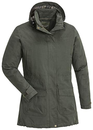 Pinewood 3190 Eastmain Damen Jacke XS