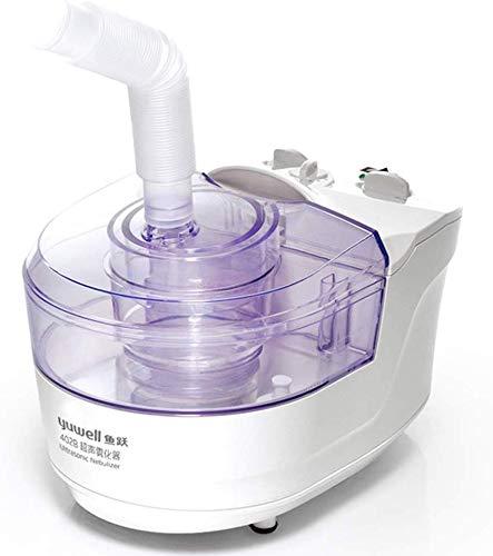 YYSDH Inhalator/Vernebler für Kinder und Erwachsene Atemwegserkrankungen, Erkältung und Husten, Nebenhöhlenentlastung
