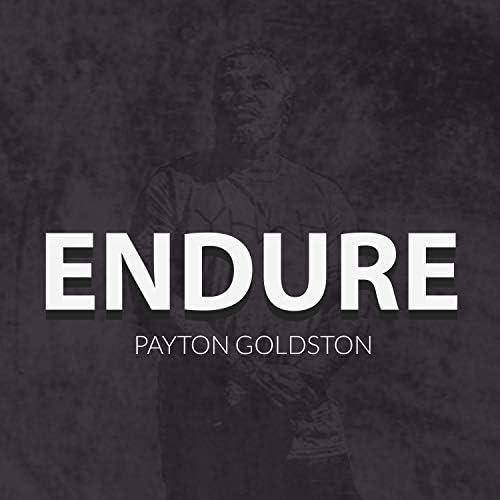 Payton Goldston