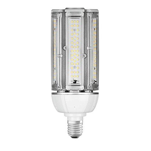OSRAM HQL LED-Leuchtmittel, Glas, E27, 46 W, Weiß, 8 x 8 x 20.4 cm