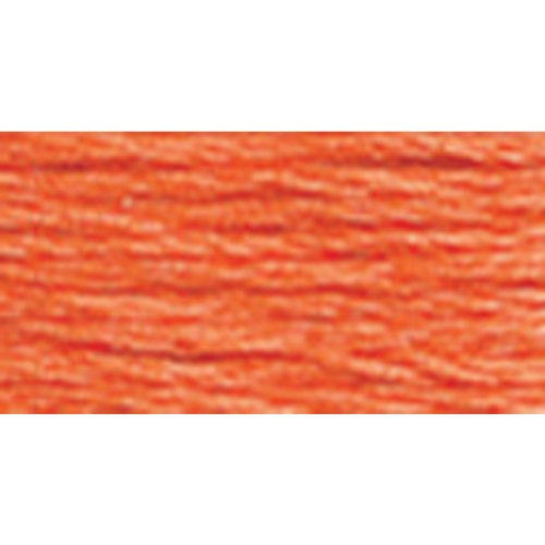 Jo-Ann Fabric and Craft Stores DMC Cotton Embroidery Floss-Medium Apricot