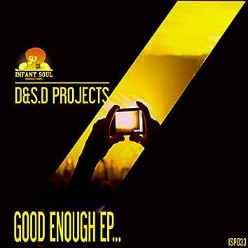 Good Enough EP
