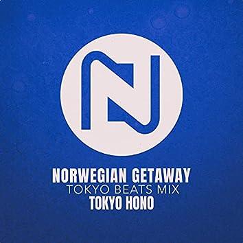 Norwegian Getaway (Tokyo Beats Mix)
