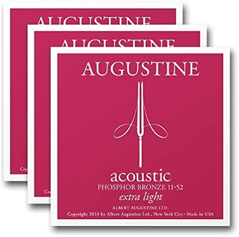 Top 10 Best augustine guitar strings Reviews
