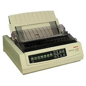 Buy Oki Data - Oki Microline 391 Turbo Dot Matrix Printer - 24-Pin - 390 Cps Mono - 360 X 360 Dpi - ...
