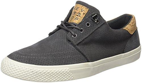 Springfield Sneaker, Zapatillas Hombre, Gris (Grey), 40 EU