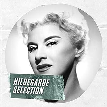 Hildegarde Selection