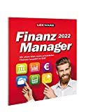 Lexware FinanzManager 2022|in frustfreier Verpackung| Einfache Buchhaltungs-Software für private Finanzen und Wertpapier-Handel|standard|1 Gerät|1 Jahr|PC|Disc|Disc