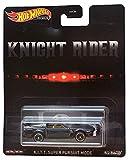 Hot Wheels Knight Rider Super Pursuit Mode, Premium