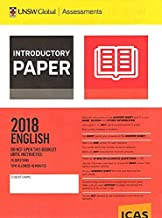 ICAS Past Papers with Answers - Grade / Year 2 (Introductory Paper) Full Set