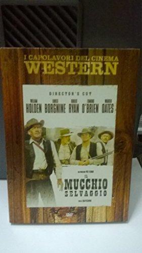 Il mucchio selvaggio (I capolavori del cinema western)