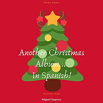 Another Christmas Album... In Spanish!